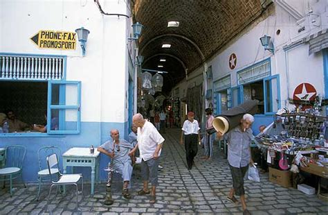 Sousse pictures. Photography gallery of Sousse Medina ...