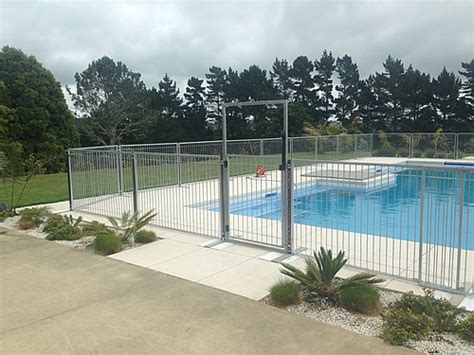 Temporary Pool Fencing Hire & Sale