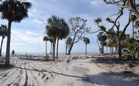 hunting island state park ready  reopen