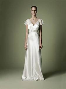 the vintage wedding dress company 2013 collection With bias cut wedding dress