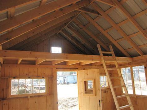 Vermont Cottage (option C)