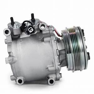 Ac A  C Compressor Co 3057ac 1996 1997 1998 1999 2000 For