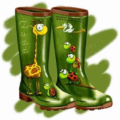 Zuzzanna Dk Rainboots April Tutorial Written
