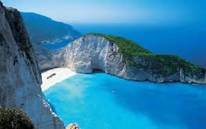 Popular Vacation Destinations in Greece – Travel Around The World ... Travel Destinations