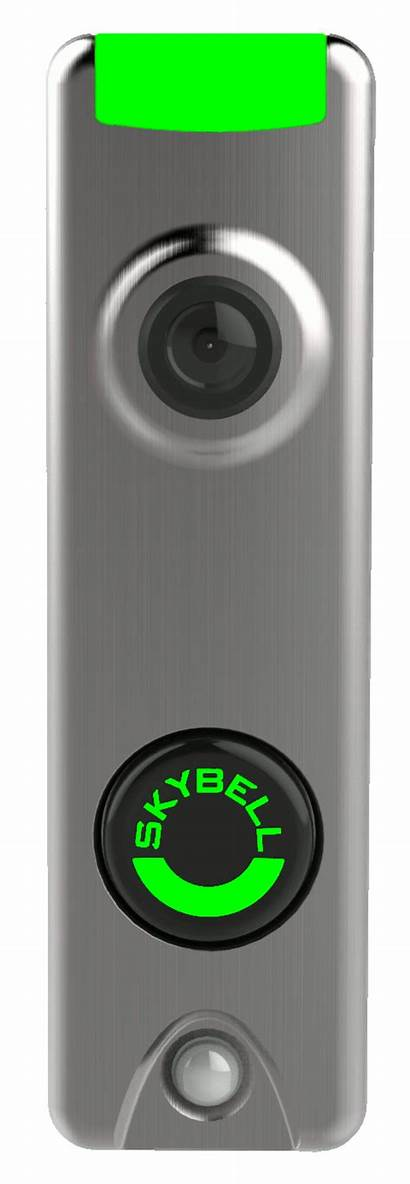 Skybell Reset Led Device Button Rapidly