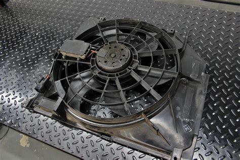 electric fan with shroud e46 radiator shroud e46 free engine image for user