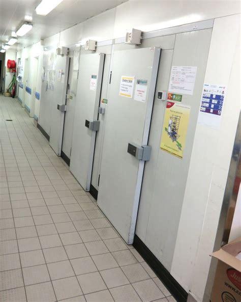 armoire electrique chambre froide chambres froides dagard composees de 3 chambres positives