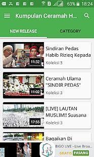 List download lagu mp3 ceramah keras habib rizieq (5:27 min), last update apr 2021. Kumpulan Ceramah Habib Rizieq pour Android-Télécharger gratuitement
