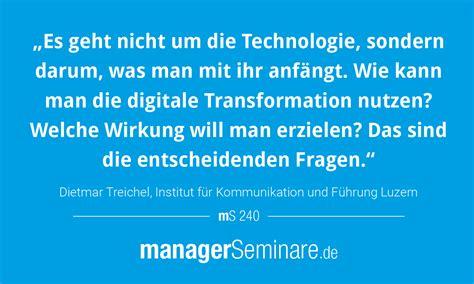 warum digitalisierung kein technikthema ist zitate job