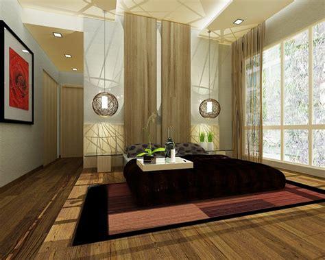 Papierleuchten Japan Flair Fuers Wohnzimmer by Schlafzimmer Ideen F 252 R Ein Unverf 228 Lschtes Zen Flair