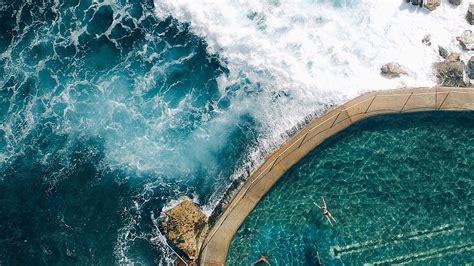 Breathtaking Aerials Show The Beauty Of Australias