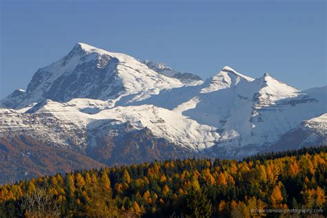 pic de chaillol southern alps france