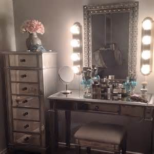 25 Best Ideas About Mirrored Furniture On Pinterest