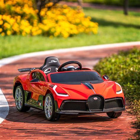 See more of bugatti divo on facebook. Uenjoy 12V Licensed Bugatti Divo Kids Ride On Car Electric ...
