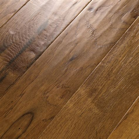 Armstrong American Scrape Engineered Amber Grain Hardwood