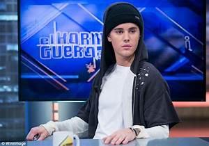Justin Bieber walks out of interview after bizarre ...