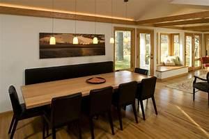 mid century modern sunroom modern dining room With mid century modern dining rooms