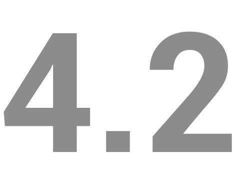 Rumor: Android 4.2 (Updated: Fake Fake Fake)
