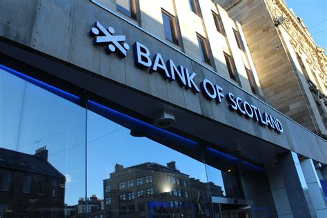 bank  scotland tops complaints table daily business