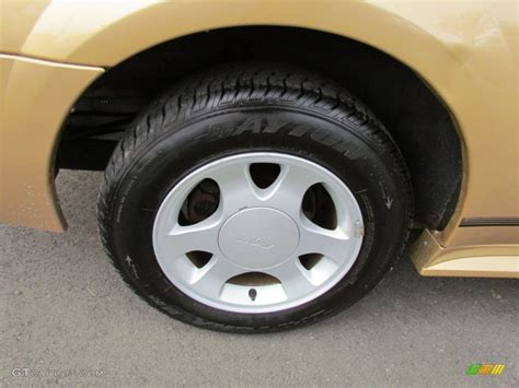 2000 ford mustang rims 2000 ford mustang v6 coupe wheel photo 72213716