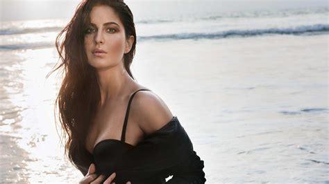 Katrina Kaifs Hot Photoshoot For The Gq Cover Gq India