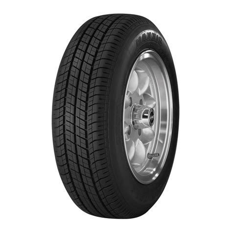Maxxis Ma-701 165/80 R15 Tubeless Tyre |price & Features