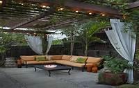 lovely design ideas for a concrete patio Lovely Concrete Paver Patio Design Ideas - Patio Design #272