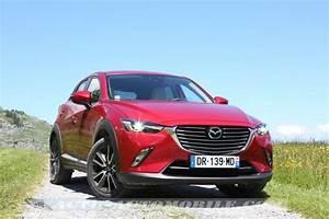 Essai Mazda Cx 3 Essence : essai mazda cx 3 conclusion galerie photos actu automobile ~ Gottalentnigeria.com Avis de Voitures