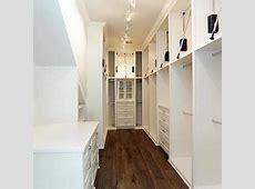HAR closets narrow walkin closet, walkin wardrobe