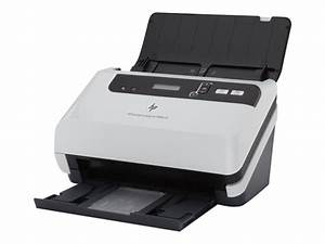 l2730bb19 hp scanjet enterprise 7000 s2 sheet feed With sheet feed document scanner