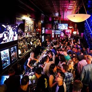 Gaslamp San Diego Sports Bar Club Tipsy Crow