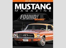 Mustang Magazine Issue 19 by Mustang Magazine Issuu