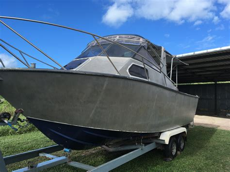 Aluminum Boat Paint Removal by Gallery Jfp Soda Blasting