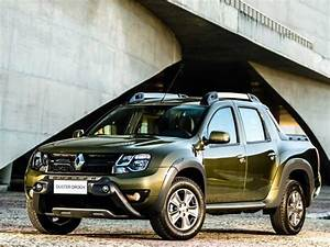 Dacia Duster Oroch : renault oroch pickup launched in brazil is india in line drivespark news ~ Maxctalentgroup.com Avis de Voitures