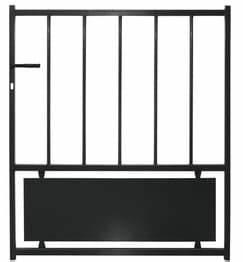 Portillon Brico Depot : brico depot portillon fer ~ Voncanada.com Idées de Décoration