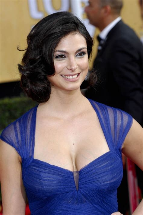 Morena Baccarin attends the SAG Awards :: FOOYOH ENTERTAINMENT