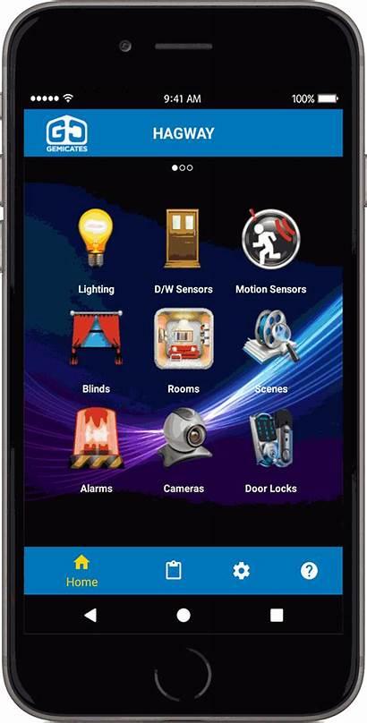 App Development Mobile Automation Ios