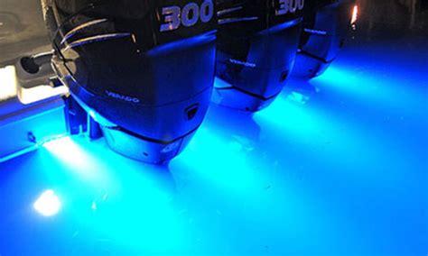 White Underwater Boat Lights by Boat Underwater Led Lights Deanlevin Info