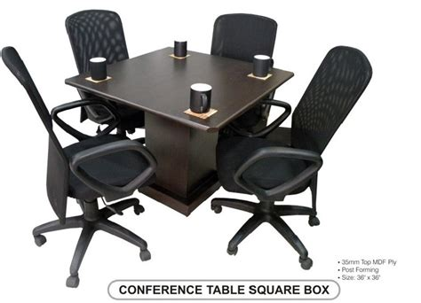 Discussion Table