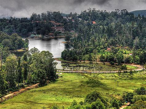 coimbatore hill station of tamil of kodaikanal sa post