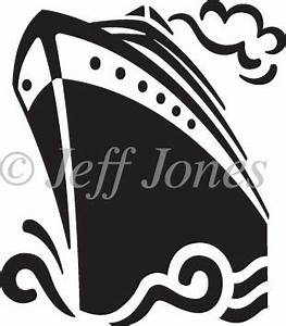 Luxury Liners Cruise Ship Icon Vector Illustration