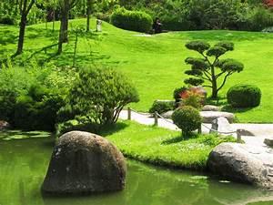 Deco Jardin Japonais : les jardins japonais ~ Premium-room.com Idées de Décoration