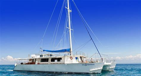 sail sensations cruise lembongan bali daylight cruise