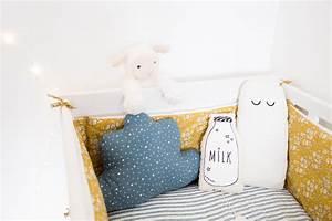 Coussin Nuage Ikea : la chambre de basile et martin le blog d 39 annouchka ~ Preciouscoupons.com Idées de Décoration