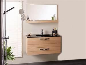 Meuble Vasque De Salle De Bain : lapeyre meuble de salle de bain avec vasque colonne salle de bain suspendu applique salle de ~ Melissatoandfro.com Idées de Décoration