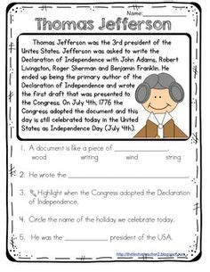 Betsy Ross Reading Passage  Social Studies!  Pinterest  Reading Passages, Comprehension