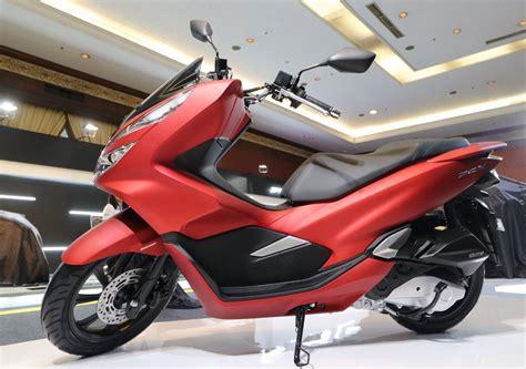 Pcx 2018 Warna Merah by Dijual Mulai Rp 27 7 Juta Berikut 4 Pilihan Warna All New