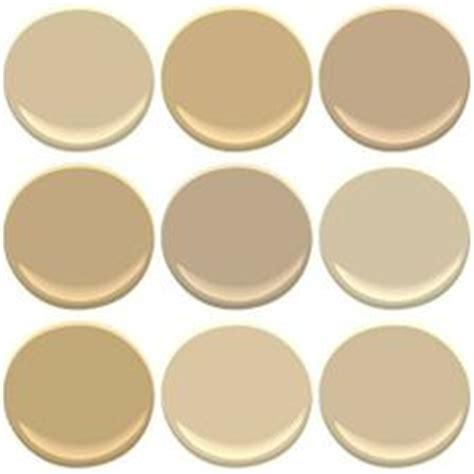 benjamin beige camel colors blanched almond