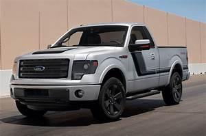 Ford F 150 : 2014 ford f 150 tremor first test ~ Medecine-chirurgie-esthetiques.com Avis de Voitures