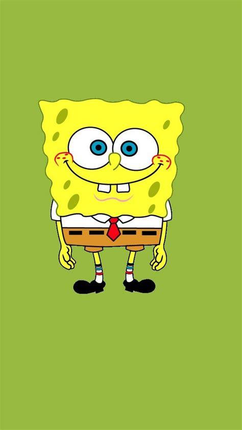 Wallpaper Spongebob Lucu Hd Wallpaperscraft